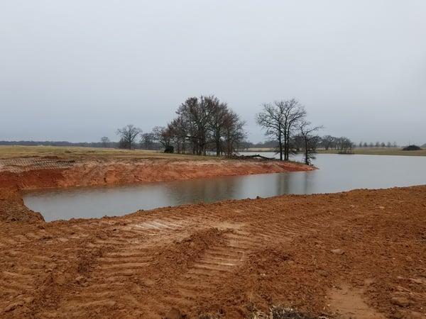 soil-to-reclaim