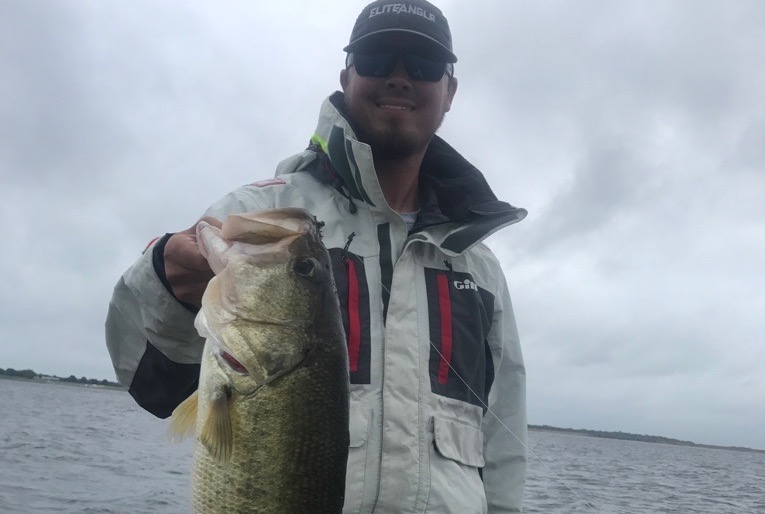 Correct lipping of a bass